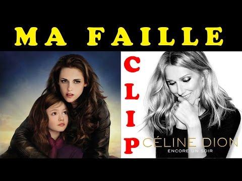 Céline Dion - Ma faille (Twilight)