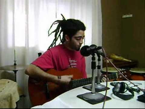 MC MOURO (frecuencia reggae) (видео)
