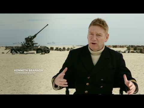 Dunkirk (Featurette 'Intense Ride')