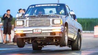 TURBO LSx S10 - Race Week STREET CAR! by 1320Video