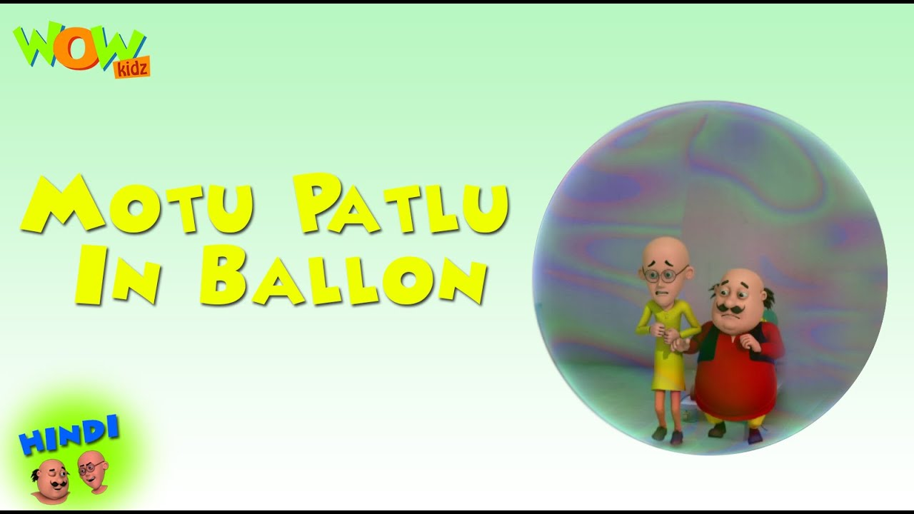 Motu Patlu Cartoon In Hindi dans Animation maxresdefault