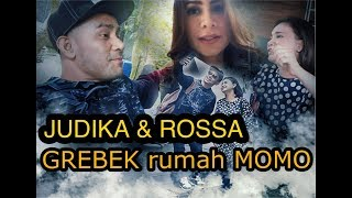 Video Heboh !! Judika dan Rossa Grebek rumah Momo || House Tour part 1 MP3, 3GP, MP4, WEBM, AVI, FLV Februari 2019