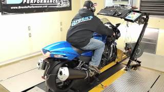 9. The Louisville Slugger: 2012 ZX-14R Dragbike.com Bolt On Testing Video 1
