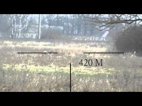 Hosszú lövések a vadászatban – Csengődi őz tarvad vadászat