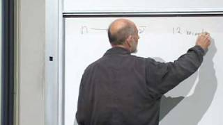 Lecture 5 | New Revolutions In Particle Physics: Standard Model
