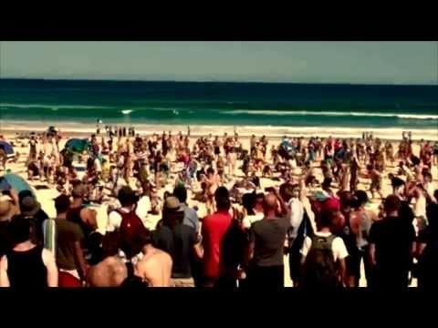 Pollo del Mar - Viva La Vida - Coldplay cover Surf Music style