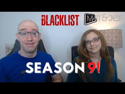The Blacklist renewed for season 9! Is it the final season?
