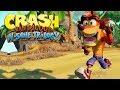Crash 3 Warped n Sane Trilogy Ps4 1 Uma Nova Jornada