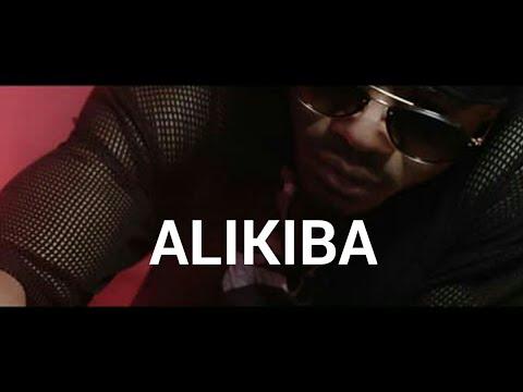 Alikiba na ujio mpya/Achafua hali ya hewa