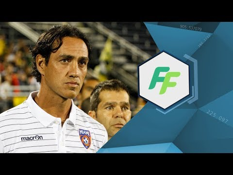 Miami FC - Making A Scene In Magic City