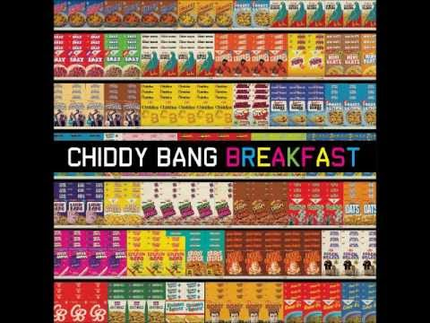 Happening (Song) by Chiddy Bang