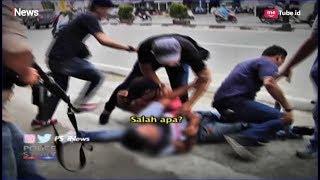Video Penyergapan Pengedar Narkoba di Pontianak Saat Transaksi Sabu - Police Story 12/02 MP3, 3GP, MP4, WEBM, AVI, FLV Februari 2019
