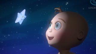 Twinkle Twinkle Little Star - Nursery rhyme children music Video