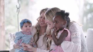 Video Lauren Akins' Emotional Journey To Motherhood | Southern Living download in MP3, 3GP, MP4, WEBM, AVI, FLV January 2017
