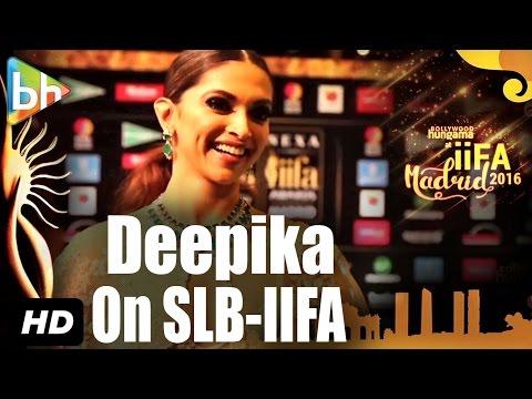 Sanjay Leela Bhansali Should Have Used IIFA To Ann