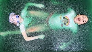 Gelli Baff Slime Toy Challenge Game - LOL Surprise Dolls Confetti Pop   Toys AndMe