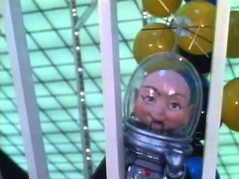 The Martians TV Pilot (1962)