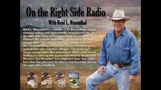 Reid With George Noory From Coast To Coast AM Radio — Agenda 21