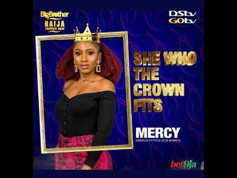BBNaija Theme Song - Mercy Eke (First Female winner of BBNaija Version)
