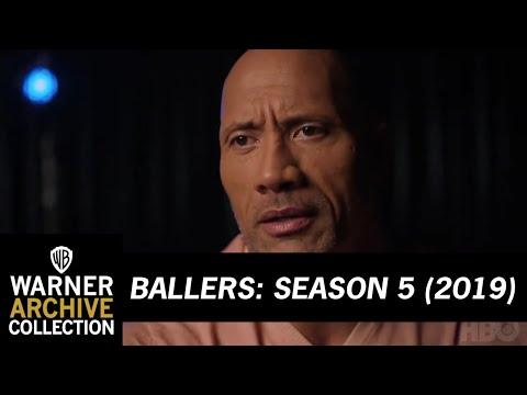 Ballers Season 5 Teaser HD