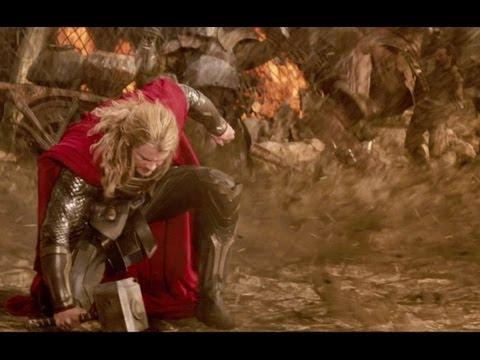 Thor: The Dark World (TV Spot 6)