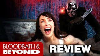 Laid to Rest (2009) - Horror Movie Review