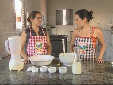 Cozinha Brasil – Série Prato do Dia – PI