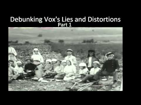 Video The Israel-Palestine conflict: a brief, simple history (Debunking Vox's Lies) download in MP3, 3GP, MP4, WEBM, AVI, FLV January 2017