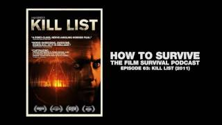 Nonton How To Survive  Kill List  2011  Film Subtitle Indonesia Streaming Movie Download
