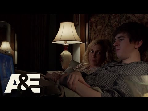 Bates Motel Season 4 (Promo 'Kill')