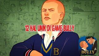 Video 12 Hal Yang Kalian Tidak Sadar Ada Di Game Bully MP3, 3GP, MP4, WEBM, AVI, FLV Maret 2019