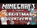 Minecraft | Dr Trayaurus' CHRISTMAS COUNTDOWN #3 | Mini Mod Showcase
