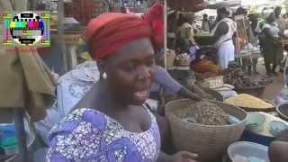 Aux marchés de Lomé pour toucher la réalité de la vie chère au Togo: le peuple crie famine!