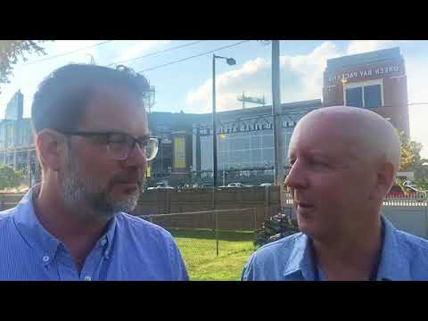 Aaron Nagler, Pete Dougherty answer Titans-Packers pre-game questions