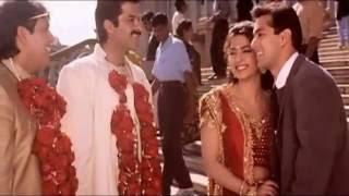 Women Whom Salman Khan Did MARRY In FILMS  With Description