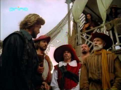 Piráti - 3. díl