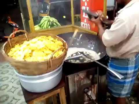 Kerala Hot Chips Manufacturer