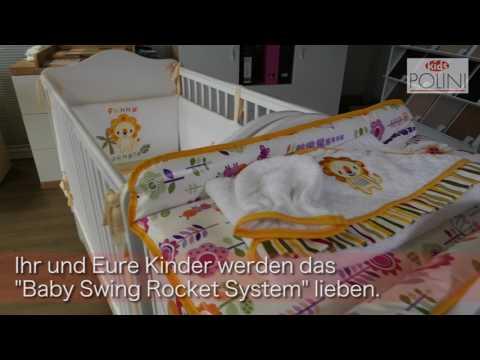 Polini Kids Kombi Kinderbett