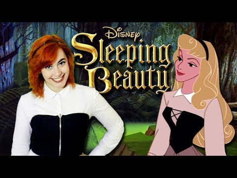 Sleeping Beauty - I Wonder / Once Upon A Dream - Cat Rox Cover