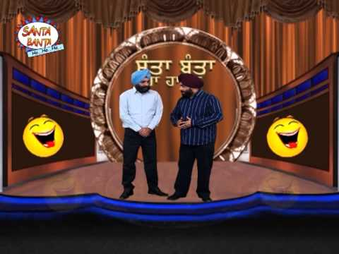 LEG PULLING BY GOVT EMPLOYEES-PUNJABI FUNNY COMEDY