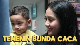 Video Nemenin Bunda Caca Periksa Kandungan #dailyrafathar MP3, 3GP, MP4, WEBM, AVI, FLV November 2018