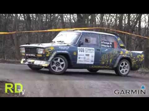 Szilveszter Rallye - 2. nap