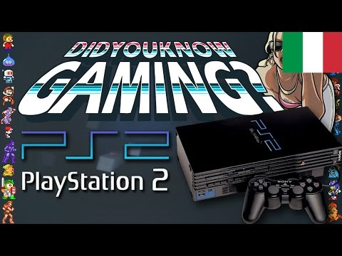 playstation 2 - lo sapevi?