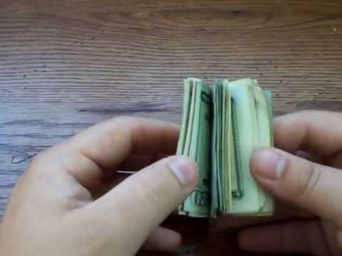 Gear Review : Titanium Money Clip