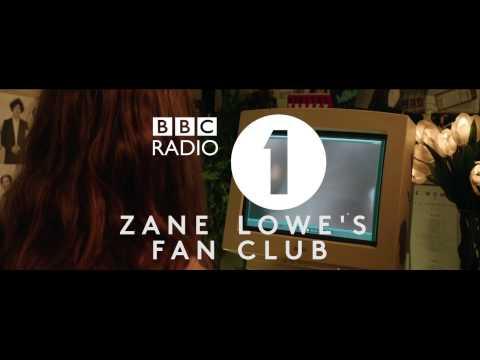 The Wombats - R1FanClub with Zane Lowe. Tonight!