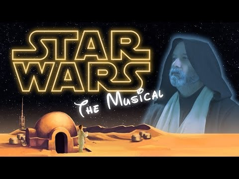 gsmaestro - Go behind the scenes with the creative team that made the Star Wars Musical. Follow for updates on upcoming musical episodes (Empire Strikes Back & Return of...