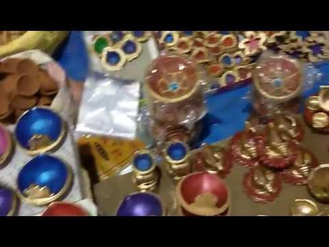 Diwali Diya Sellers 2