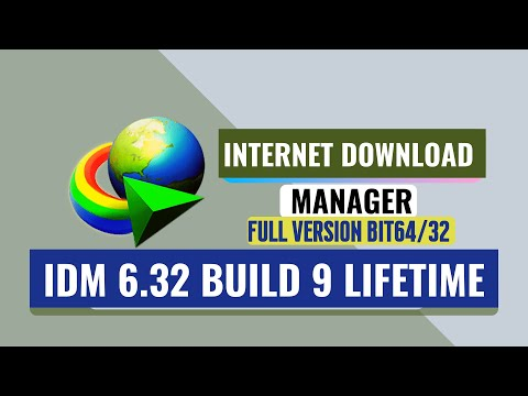 Bast Way To Download  IDM 6.32 Build 9 For Free + Serial Key Full Version 2019