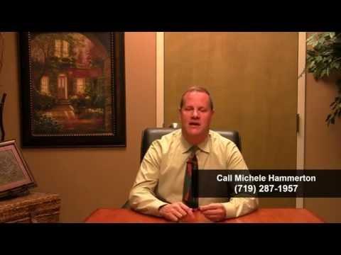 Michele Hammerton | Realtor in Colorado Springs Michele Hammerton