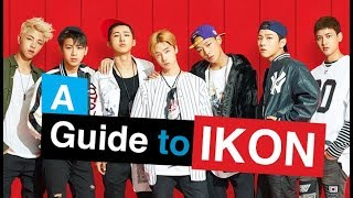 Video A Guide to iKON MP3, 3GP, MP4, WEBM, AVI, FLV Juni 2019